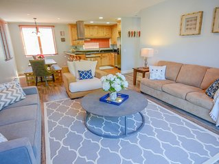 Avila Beach Gem * Best Priced Beach Getaway - New Look!