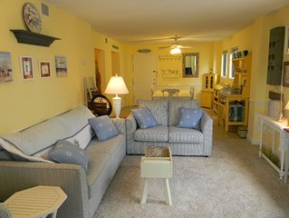 New Listing! July Weeks Available! VERY Nice Large 3BR 2BA Updated Hilton Head R