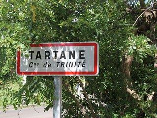 Tartane Martinique location vacances grand T 3 proche des plages