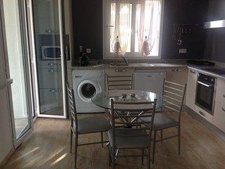 Villa (Marina )tout confort et wifi gratuite