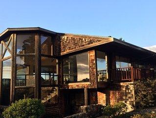 Mountain-Top Estate.