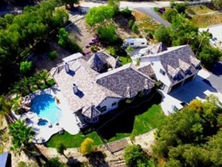 Located on the Wine Trail in the heart of Temecula Wine Country