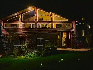 Hooper Hill Guest House