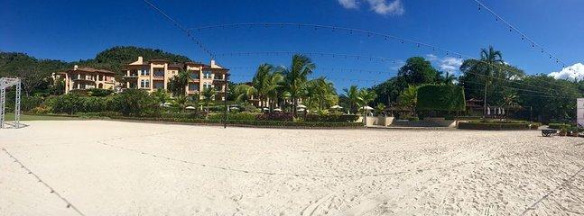 Beach Club beach and resort