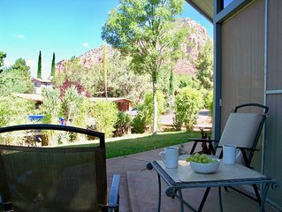 OASIS in Sedona! Come and See!
