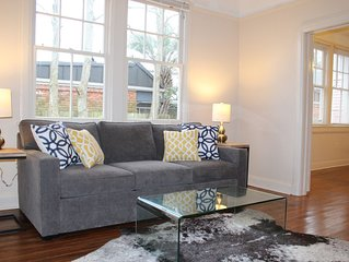 Classic New Orleans home centrally located minutes to anywhere in the city!