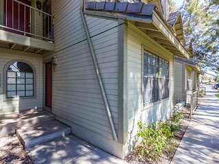 New Listing! Roomy 2 bedroom condo! In a great location/WALK to downtown Gilbert