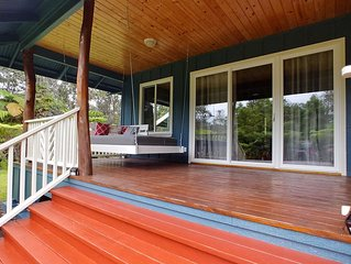 Quiet, Private & Peaceful Bungalow Close to Nat'l Park.