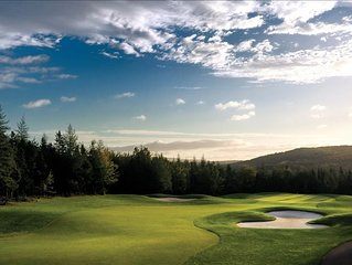 Luxury Golf Retreat - Unlimited Golf for 4