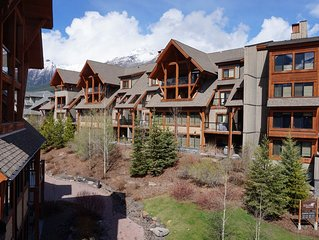 SOLARA: Gorgeous 1 Bedroom Luxury Suite in the Rockies