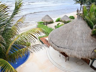 OCEANFRONT PRIVATE PARADISE!!! $99.00 OFF SEASON SPECIAL!!!