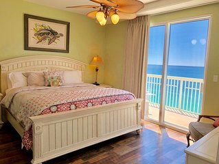 Celadon Beach Front! ☀️2020 Calendar Open! Time to plan your vacation! �