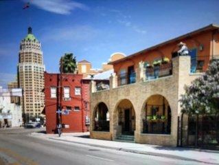 Riverwalk Luxury Mecca