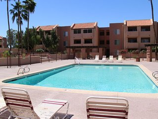 Only 1 block from the Cubs Spring Training (Save up to $200!!)