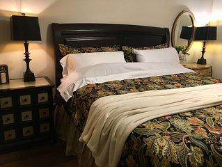 New Exquisite 2BR Luxurious Arlington House 10 min to ECU 12 min to Vidant