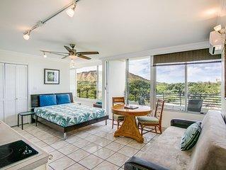 Waikiki Grand 712 Condo