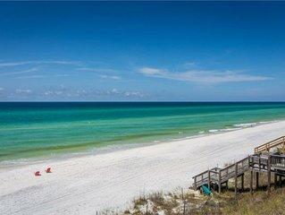 New Remodel on beautiful 30A pool, beach and bike trails!Rosemary Alys Beach