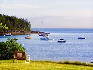 Private 4BR Oceanfront Home at Acadia Natl Park w/SpectacularViews and 2 Beaches