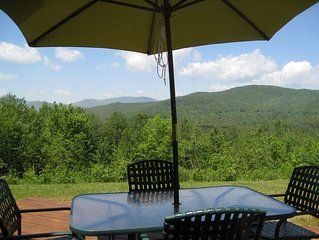 2 bdrm, 2 bath family condo in Waterville Estates--rec center w/ 4 pools,views