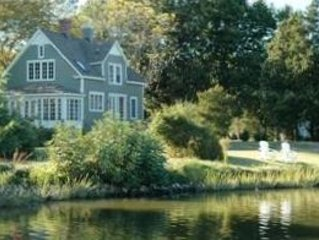 St. Michael's Waterfront Vacation Cottage, location de vacances à Talbot County