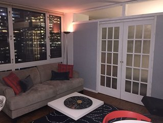 Great Location in Midtown, Steps from Times Square