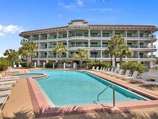 The Inn at Seacrest Beach on 30A