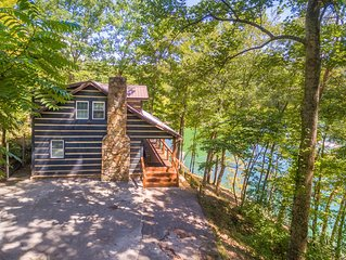 Private Lakefront Cabin within 4 Miles of I-75 and close access to ATV trails