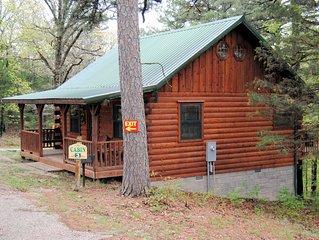 Cabin Fever Resort - Cabin #3