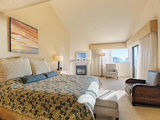 Ocean View Studio Condo at Seascape Resort