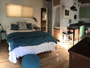 Santa Monica Mountains/ Topanga Guesthouse