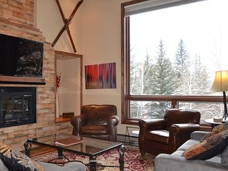 Winter Special! - Little Known Gem In Vail; Platinum Rated; - Ski In/ Ski Out