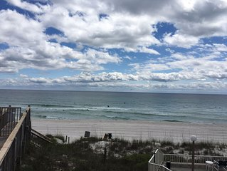 Wonderful 3 Bedroom Townhome on the West End of Panama City Beach!!