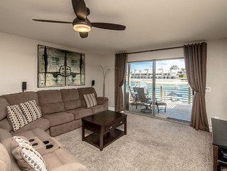 Kings View Waterfront Condo