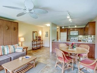 Kauai 1BR/1BA Condominium (Sleeps 4) - Pono Kai Resort!