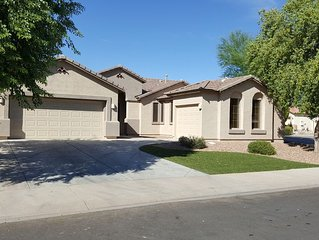 Beautiful Palm Valley Goodyear Home