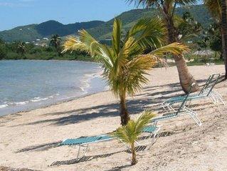 Vacation Condo 1st FLOOR on Beach Plus Spectacular Pool