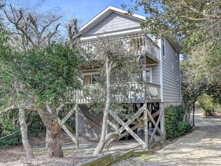 Chasn' Surf Vacation Rental - Secluded Paradise Awaits You