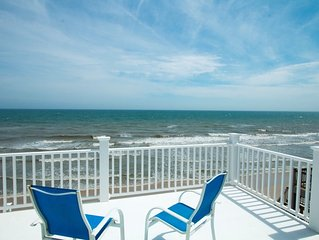 The Lime - Enjoy 2019 (Dec) & 2020 in an Oceanfront Home (Jan monthly rate)