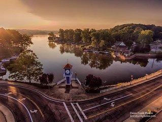 Lakeside Portage Lakes