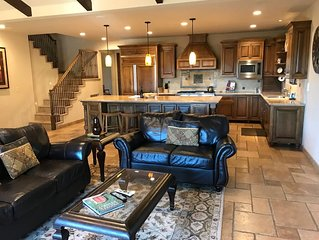 Beautiful Wine Country Vacation Home - St. Helena Permit #2012-34
