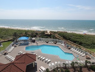 Relaxing oceanfront escape with spectacular views! St. Regis Resort