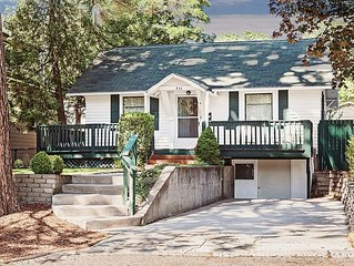 Cozy Comfort Nestled In Sanders Beach.Steps To Beach, Tubbs Hill, Downtown