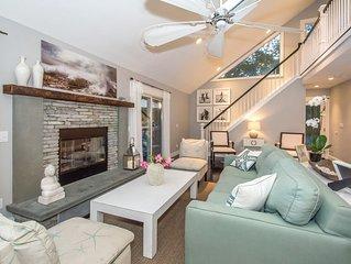 *NEW LISTING - Beachy Chic Hamptons House