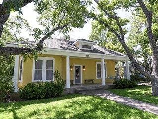 Walking distance to the heart of Main St. shopping - BEAUTIFUL OPEN FLOOR PLAN