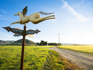 Flying Caballos Ranch, Perfect for your Family Vacation or Private Celebration