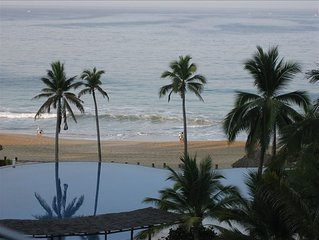 Milliondollar View Amara Oceanfront Condo from $250.00/Night