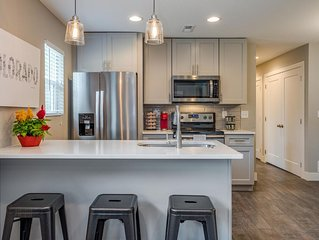 Newly Remodeled two bedroom at Stuart Unit B