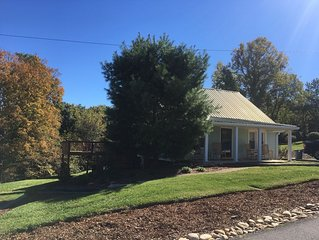South Holston River - House Great Fall Rental