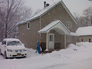 Okemo Ski House with WiFi,1 mile to Okemo Mt,Walking Distance to town