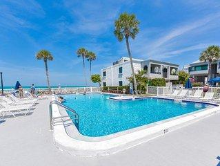 Beachfront Venice Island Condo Complex